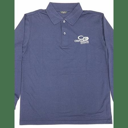CDM Tshirt Long-sleeve