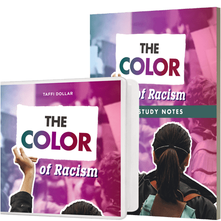 The Color of Racism Combo
