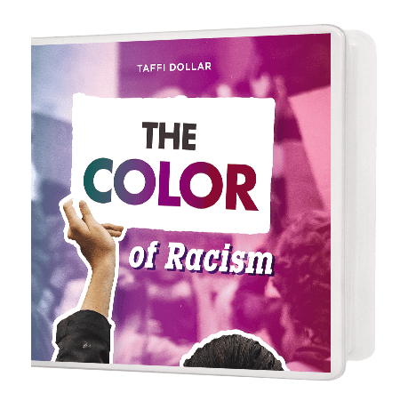 The Color of Racism