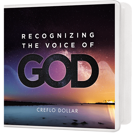 Recognizing The Voice of God